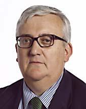 Mario BORGHEZIO - Deputato Varese