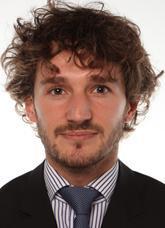 Edoardo Fanucci - Deputato Firenze