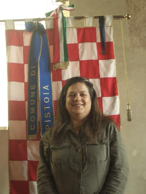 ROSALIA BILLERO - Consigliere Pistoia