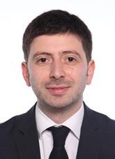 ROBERTO SPERANZA - Deputato Matera