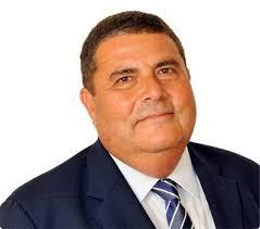 Giorgio Assenza - Consigliere Messina