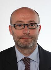 Alberto Pagani - Deputato Piacenza