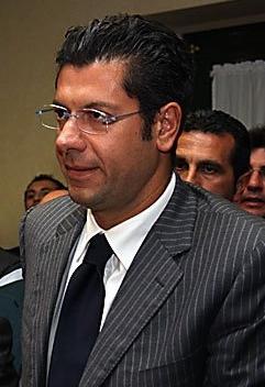 GIUSEPPE SCOPELLITI - Presidente Giunta Regione Trebisacce
