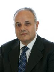 Giovanni Emanuele Bilardi - Senatore Vibo Valentia