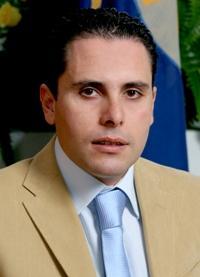 ANTONINO DE GAETANO - Assessore Lavori Pubblici, infrastrutture, trasporti Briatico