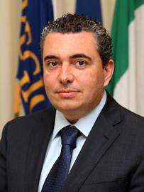 Sebastiano Romeo - Consigliere Reggio di Calabria