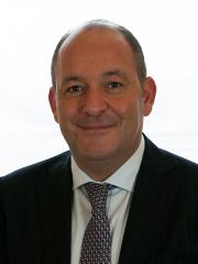 ANTONIO STEFANO CARIDI - Senatore Catanzaro