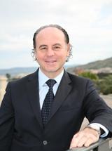 GIUSEPPE RAFFA - Presidente Giunta Provincia Reggio di Calabria