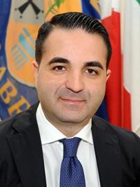 FRANCESCO CANNIZZARO - Consigliere Vibo Valentia