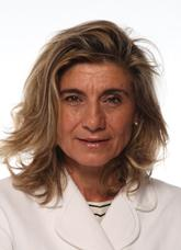 ANTONELLA INCERTI - Deputato Crespellano