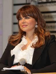 ROBERTA MORI - Consigliere Monteveglio