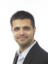 Mirko Tutino - Assessore Infrastrutture del territorio e Beni comuni Reggio nell'Emilia
