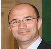 Luca Vecchi - Sindaco Reggio nell'Emilia