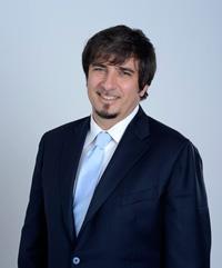 Fabio Refrigeri - Assessore Infrastrutture, Politiche abitative e Ambiente Frosinone