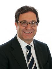 BRUNO ASTORRE - Senatore Roma