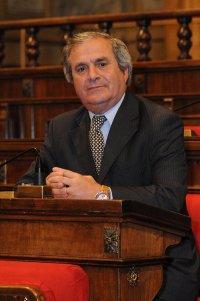 SABATINO LEONETTI - Consigliere Velletri