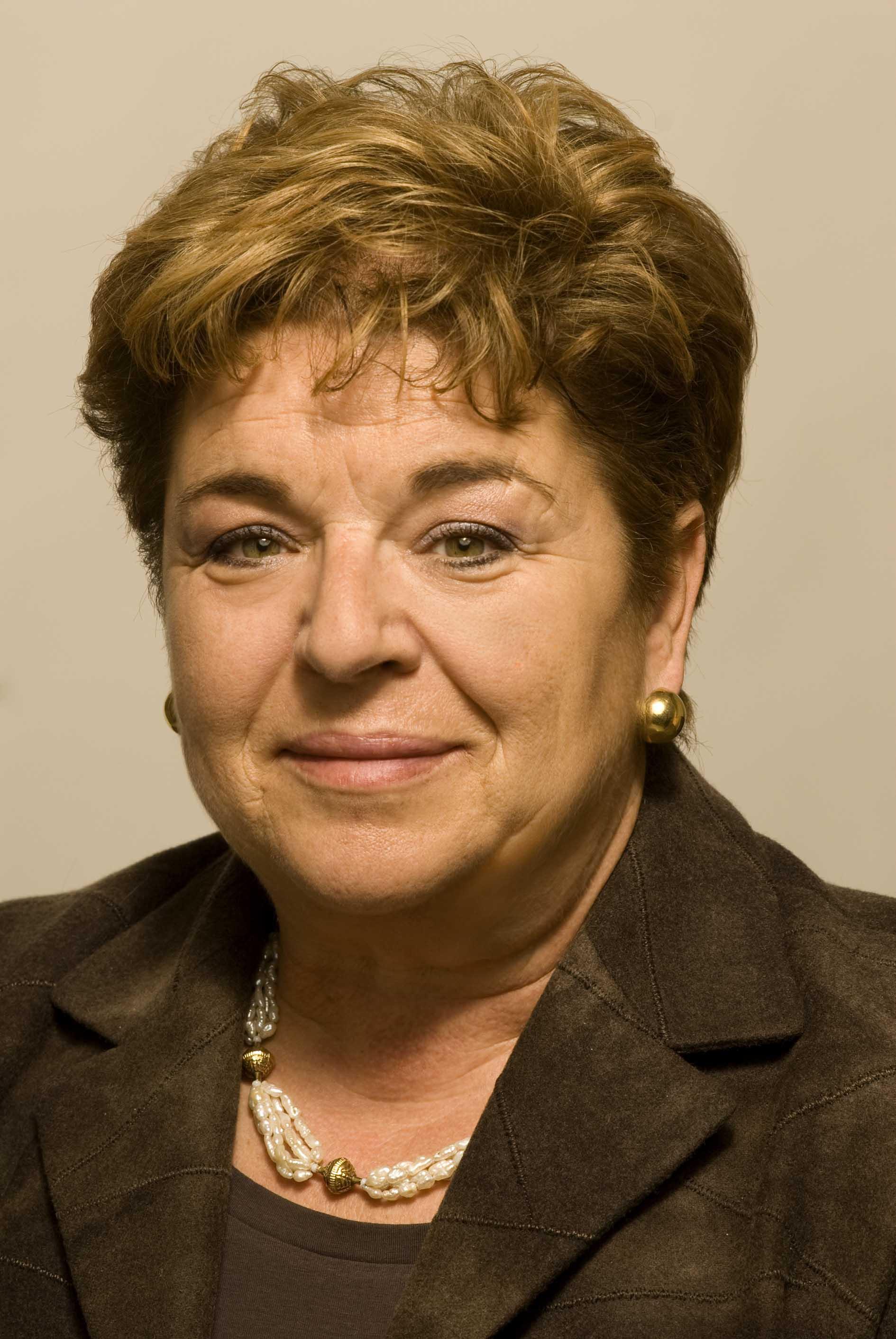 MARIA GEMMA AZUNI - Consigliere Roma