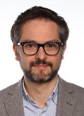 DIEGO CRIVELLARI - Deputato Verona