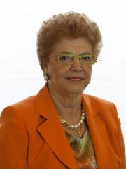 EVA LONGO - Senatore Napoli