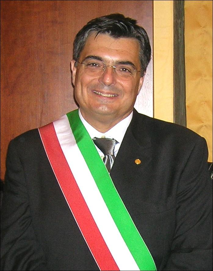 GIANFRANCO GANAU - Presidente Consiglio Regione Nuoro