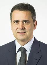 Marcello Orrù - Consigliere Cagliari