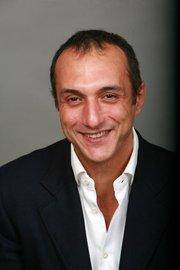 SALVATORE DEMONTIS - Consigliere Nuoro