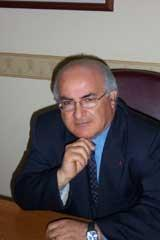 NICOLO' HAMEL - Consigliere Agrigento