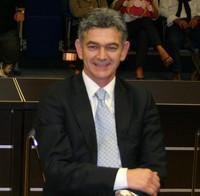 DOMENICO DI SABATINO - Presidente Giunta Provincia Teramo
