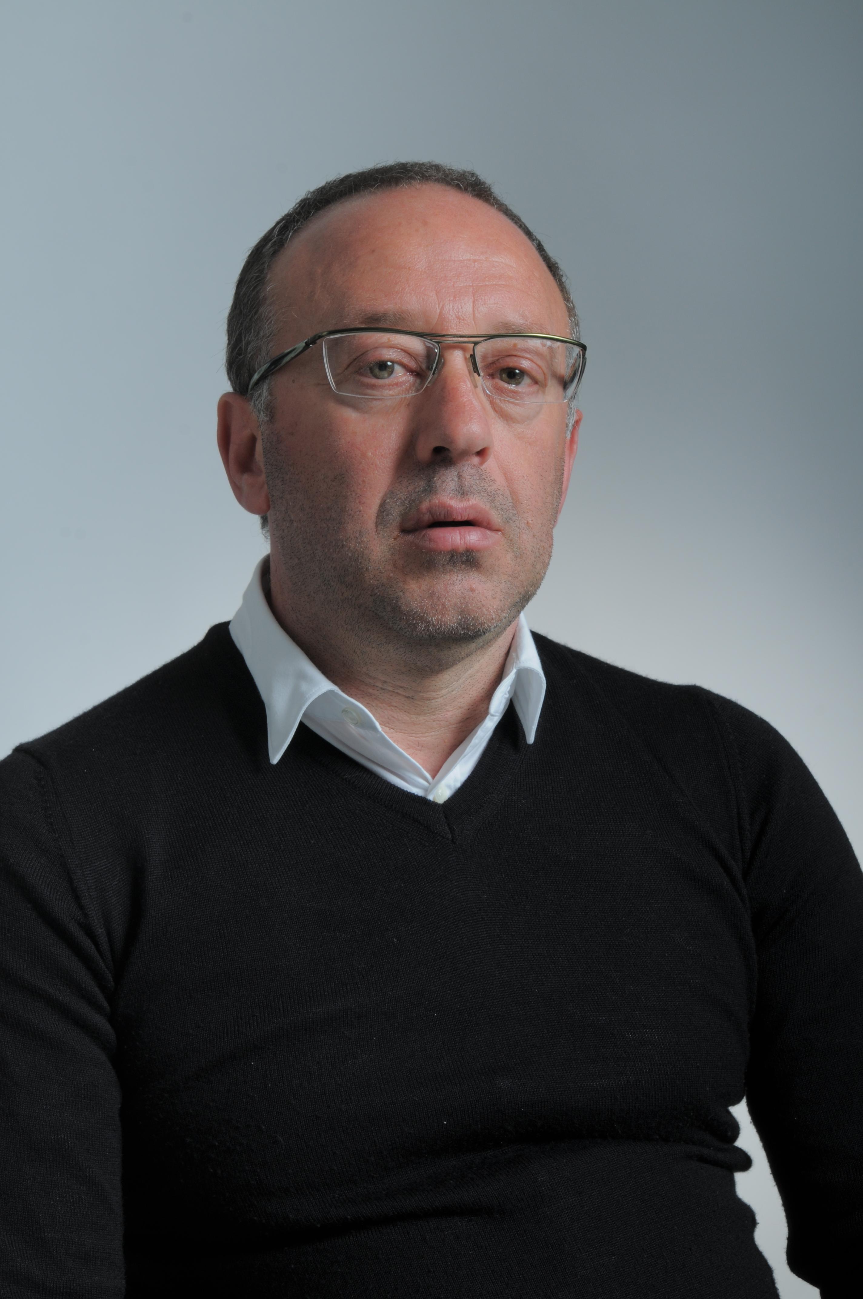 VALDIMIRO ORSINI - Consigliere Terni