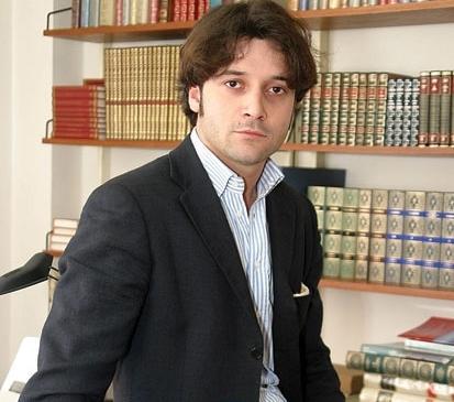 FRANCESCO MARIA FERRANTI - Consigliere Terni