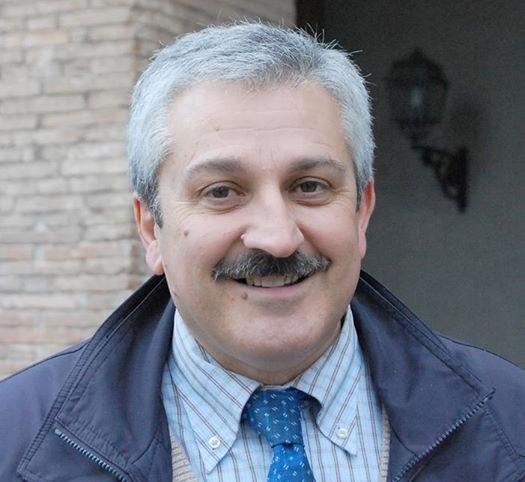 SANDRO PICCININI - Consigliere Terni