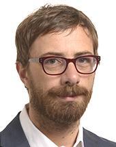 DANIELE VIOTTI - Deputato Savona