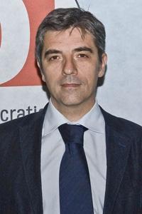 DOMENICO RAVETTI - Consigliere Alessandria
