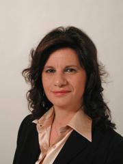 Laura ALLEGRINI - Consigliere Viterbo