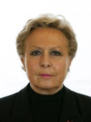 Silvana AMATI - Senatore Pesaro