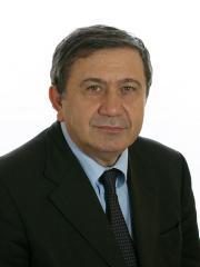 Antonio AZZOLLINI - Senatore Foggia