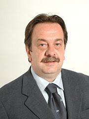Angelo Muzio - Consigliere Alessandria