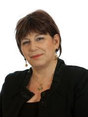 Laura BIANCONI - Senatore Bazzano
