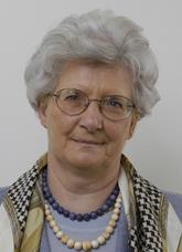 Paola BINETTI - Deputato Germasino
