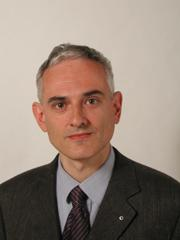 Daniele BOSONE - Presidente Giunta Provincia Gravedona