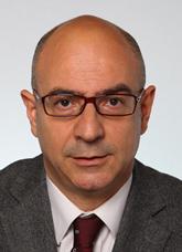 Franco BRUNO - Deputato Reggio di Calabria