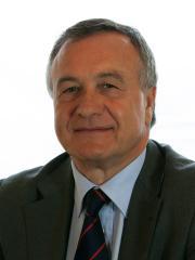 Filippo BUBBICO - Viceministro Potenza