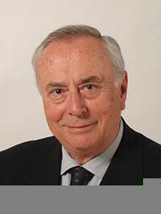 Gianpiero Carlo CANTONI - Senatore Germasino