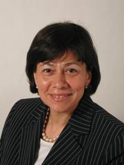Anna Maria CARLONI - Deputato Napoli