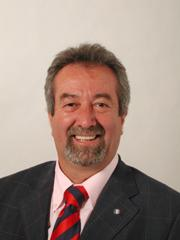 Valerio CARRARA - Senatore Gravedona