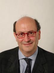Antonino CARUSO - Senatore Germasino