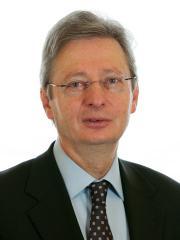 Felice CASSON - Senatore Belluno
