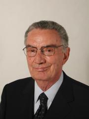 Gerardo D'AMBROSIO - Senatore Consiglio di Rumo