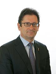 Michelino DAVICO - Senatore Vercelli