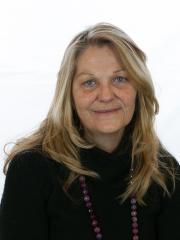 Loredana DE PETRIS - Senatore Viterbo